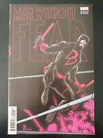 MAN WITHOUT FEAR #5b Daredevil (2019 MARVEL Comics) ~ VF/NM Book