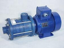 Unterwassermassage Pumpe Sihi ZRMB