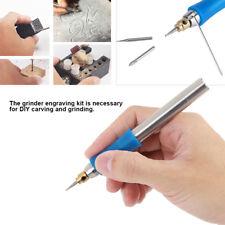 3.7V Mini Portabile Penna Fresa Incisore Elettrico Scrivere Inox Legno Pietra