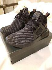 Adidas NMD XR1 Triple Black 10.5