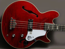 Epiphone Limited Edition Jack Casady 20th Anniversary Bass