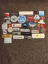 36 Outdoor Stickers!!! Petzl Lander Buff Gsi Osprey Croakies Camping Hiking