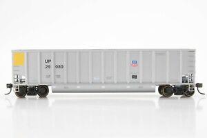 HO LBF Union Pacific Johnstown Coalporter RTR Metal Wheels Knkl Cplrs #29080