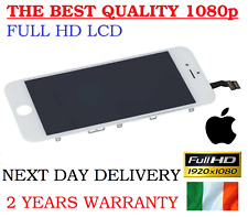 New iPhone 6 Screen Replacement LCD Display With Touch Digitizer Black or White