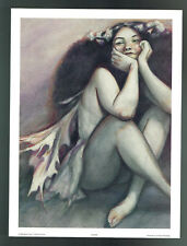 Quembel by Brian Froud
