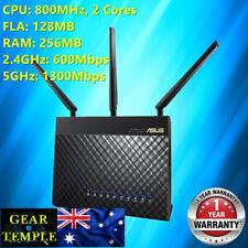 OEM Asus RT-AC68U AC1900 Dual Band Wireless Gigabit Router AIMESH