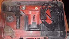 Hilti TE 52 Bohrhammer
