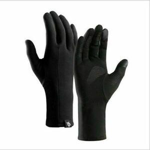 Windproof  Winter Warm Anti-slip Thermal Touch Screen Bike Ski Gloves