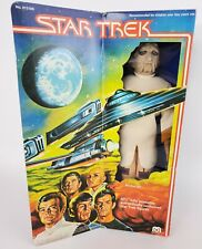 """Rare 1979 MEGO Star Trek The Motion Picture 12"""" ARCTURIAN Figure"""
