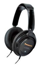 Panasonic RP-HTF295E-K Headband Headphones - Black