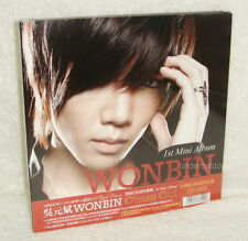 FTIsland Oh Won Bin C'mon Girl Taiwan Ltd CD+DVD (Japanese)