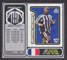 Merlin-Fa Premier League 05 update-jean-alain Boumsong-Newcastle