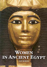 Good, Women in Ancient Egypt, Gay Robins, Book