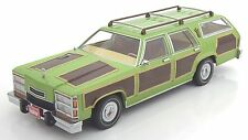 Greenlight National Lampoons Vacation wagon Queen Truckster 1-18 scale