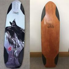 Original Skateboards Arbiter Longboard Deck