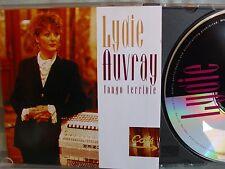 Lydie Auvray- Tango Terrible WIE NEU