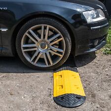 2.82m Speed Bump Ramp Hump Kit Traffic Calming Heavy Duty 5 Year Strong