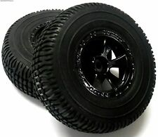 BS804-001 1/10 Off Road Rock Crawler Truck Wheels and Tyres x 2