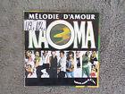 disque vinyle 45 tours MELODIE D'AMOUR kaoma