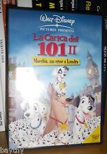 LA CARICA DEI 101 2 II dvd