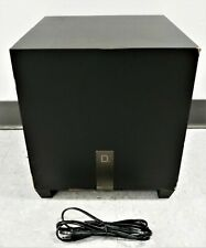 Definitive Technology Studio Micro Subwoofer