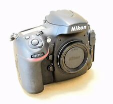 Nikon D800E 36.3MP Digital SLR Camera Excellent Condition