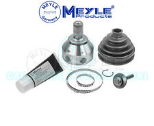 Meyle  CV JOINT KIT / Drive shaft Joint Kit inc. Boot & Grease No. 714 498 0024
