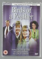 BIRDS OF A FEATHER - COMPLETE SERIES 9 - sealed/new - UK R2 DVD - Pauline Quirke