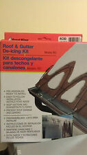 New Frost King RC80 Frost King Roof and Gutter De-icing Kit Thermwell De-icing