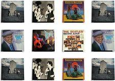 Hudson Hi-Fi LP Vinyl Record Wall Display - 12 Pack - Display Your Daily...