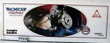 AMMORTIZZATORI POSTER MONROE VW GOLF 4 SW 4 MOTION 1999-2007 REFLEX SPORT E1261