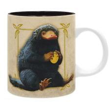 Phantastische Tierwesen 2 - Grindelwalds Verbrechen - Keramik Tasse - Niffler