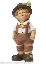 Dekofigur  Tortendeko *Junge in Tracht 10,5 cm* 3870335