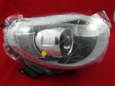 Fiat 500X Xenon Headlamp