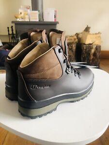Berghaus Hillmaster II GTX Mens Goretex Walking Boots Size UK 7 New With Box