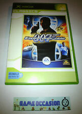 JAMES BOND 007 SPY FOR TARGET XBOX MICROSOFT WITHOUT MANUAL PAL