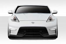 09-17 Fits Nissan 370Z Duraflex N-3 Front Bumper 1 Piece Body Kit 112273
