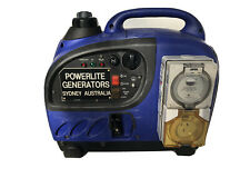 Yamaha EF1000iS Portable Generator