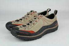 Golite Lime Scram Lite Mens Shoes Brown Size 7 Hiking Athletic Casual Very Nice