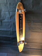 FREELOAD ASPHALT SURFING LONGBOARD / ORIGINAL VINTAGE 2000 / MSRP €198,- / NEW!