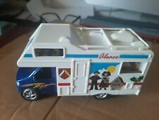 camping car a friction alsace