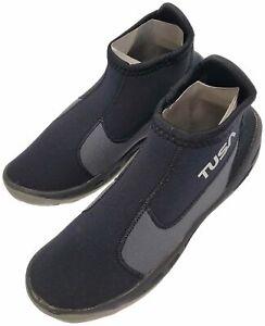 Tusa Dive Boots, Women's size 4