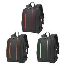 Waterproof Multifunction DSLR Camera Shoulder Bag Backpack Case for Canon&Nikon
