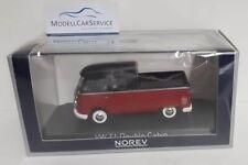 Volkswagen Giardinetta T1 doppio Cabina 1961 - Norev 1/43