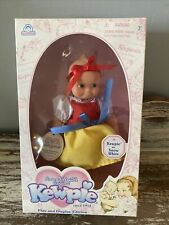 Rose O'Neill Kewpie Doll as Disney's Snow White