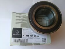 Genuine Mercedes-Benz Wheel Bearing Front A2469810006