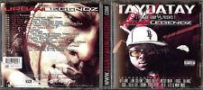 !@#$ Taydatay - Urban Legendz Cali Bay Rap G-Funk 11/5 Outlawz Luni Coleone !@#$