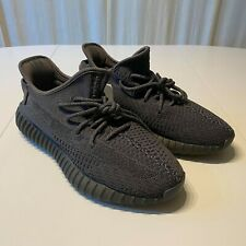 Adidas Yeezy Boost 350 V2 Black (Non-Reflective), FU9006, Size US 9