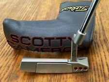 New 2018 Titleist Scotty Cameron Select Newport 2 34 Inch Putter Golf Club