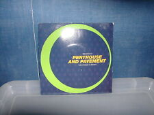 """Heaven 17-Penthouse and pavement 7"""" P/S 1993"""